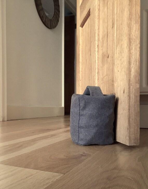 Cloth door stopper