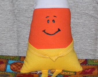 Candy Corn People, adorable, fun and festive for Halloween and Autumn