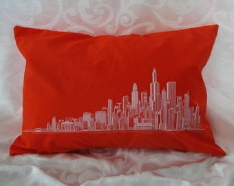 Chicago Pillows