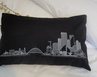 MIlwaukee Pillows