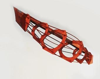 Chandelier kayak lighting Architecture Model