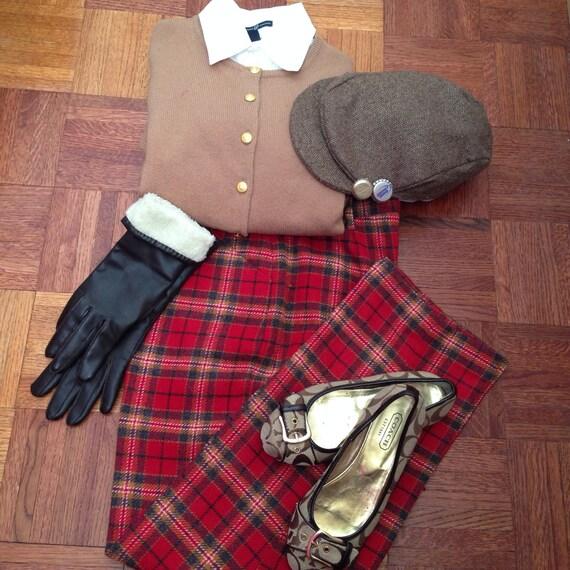 Vintage Ambercrombie & Fitch Slacks.