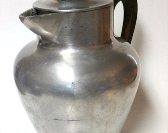 Vintage Club Coffeepot/Coffeemaker    circa 1950's