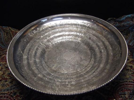 Vintage Aluminum Bowl
