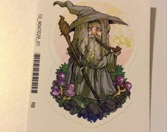 Gandalf the Kawaii