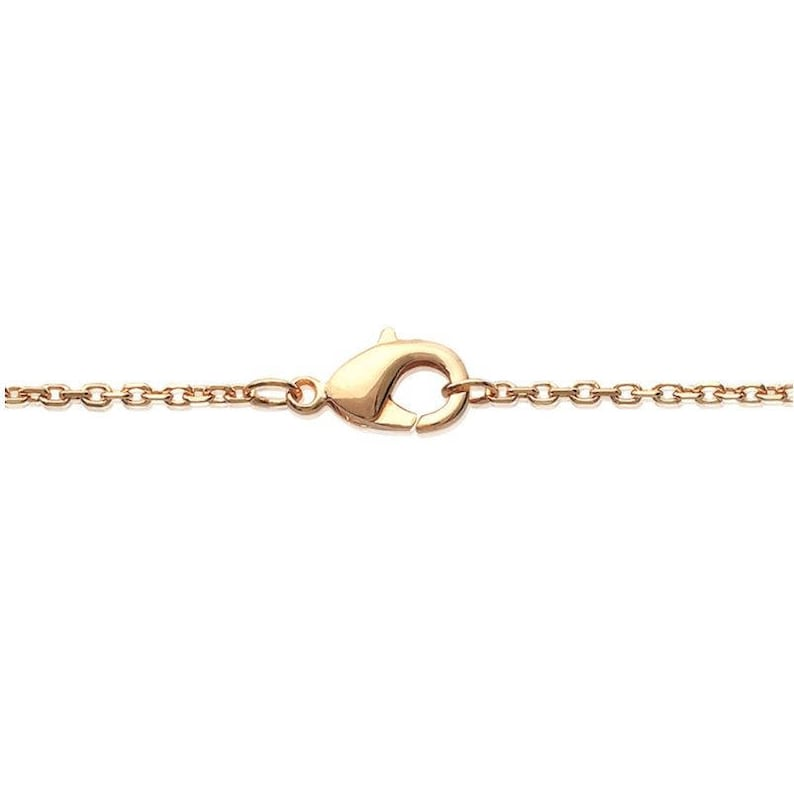 Bracelet heart engraved plated gold with or without engraving bracelet