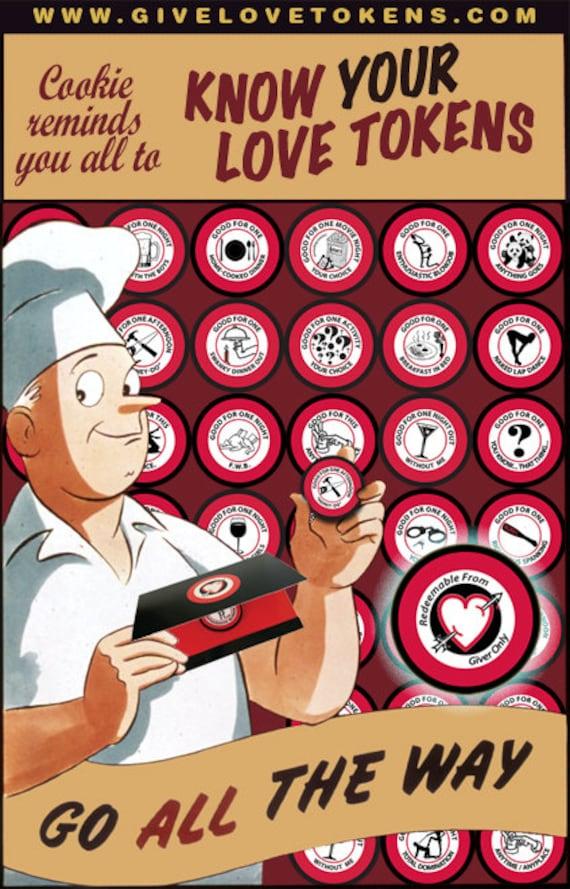 Passen Sie Ihren Valentinstag Geschenk humorvolle Geschenk | Etsy