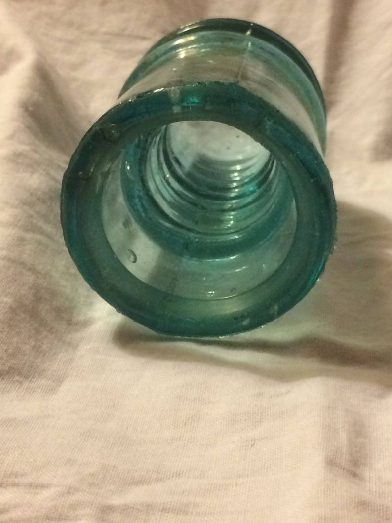 Star Glass Insulator