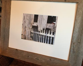 Battered Quarters (The Farm Collection) by Susan A Ray of OneHealingStone Studio