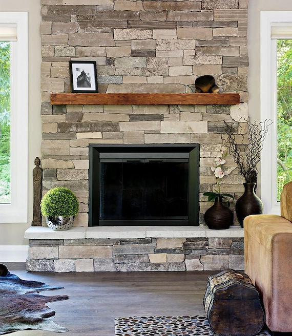 Stone Fire Place Ideas: Mantel 6x8 Fireplace Mantel Mantel Shelf Mantle