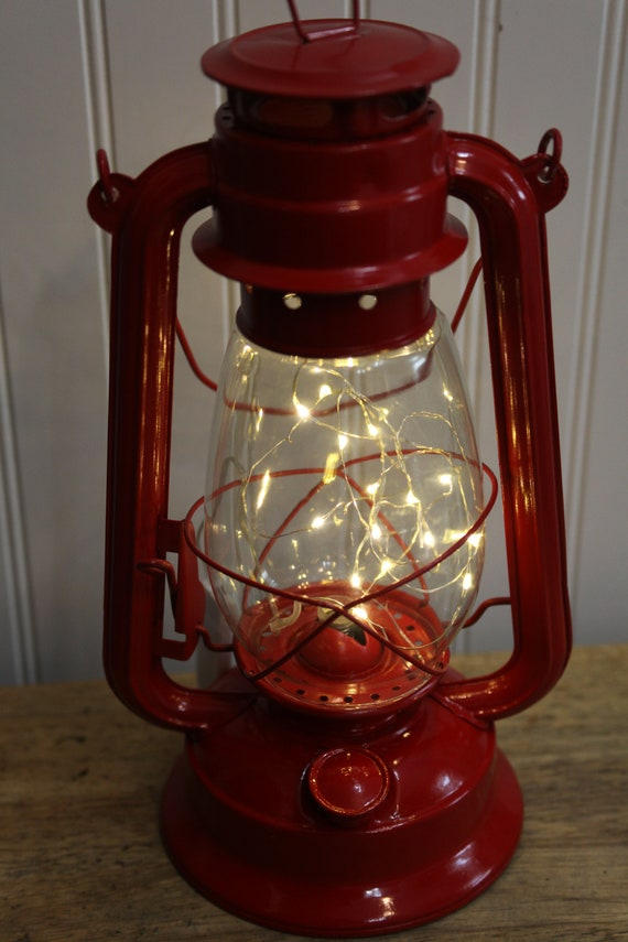 New Table Lamps Battery Operated