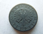 Austrian Coins, 10 Groschen, 1925 to 1988, Many Years Available, Austria