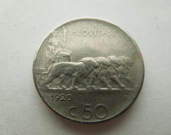 lira reproduction necklace souvenir of italian Rosary italian coins necklace rosary special lira coins replica italian coin