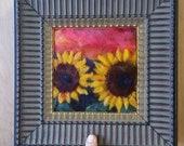 "sunflowers 6x6"" need..."