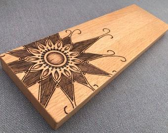 Star Flower Board