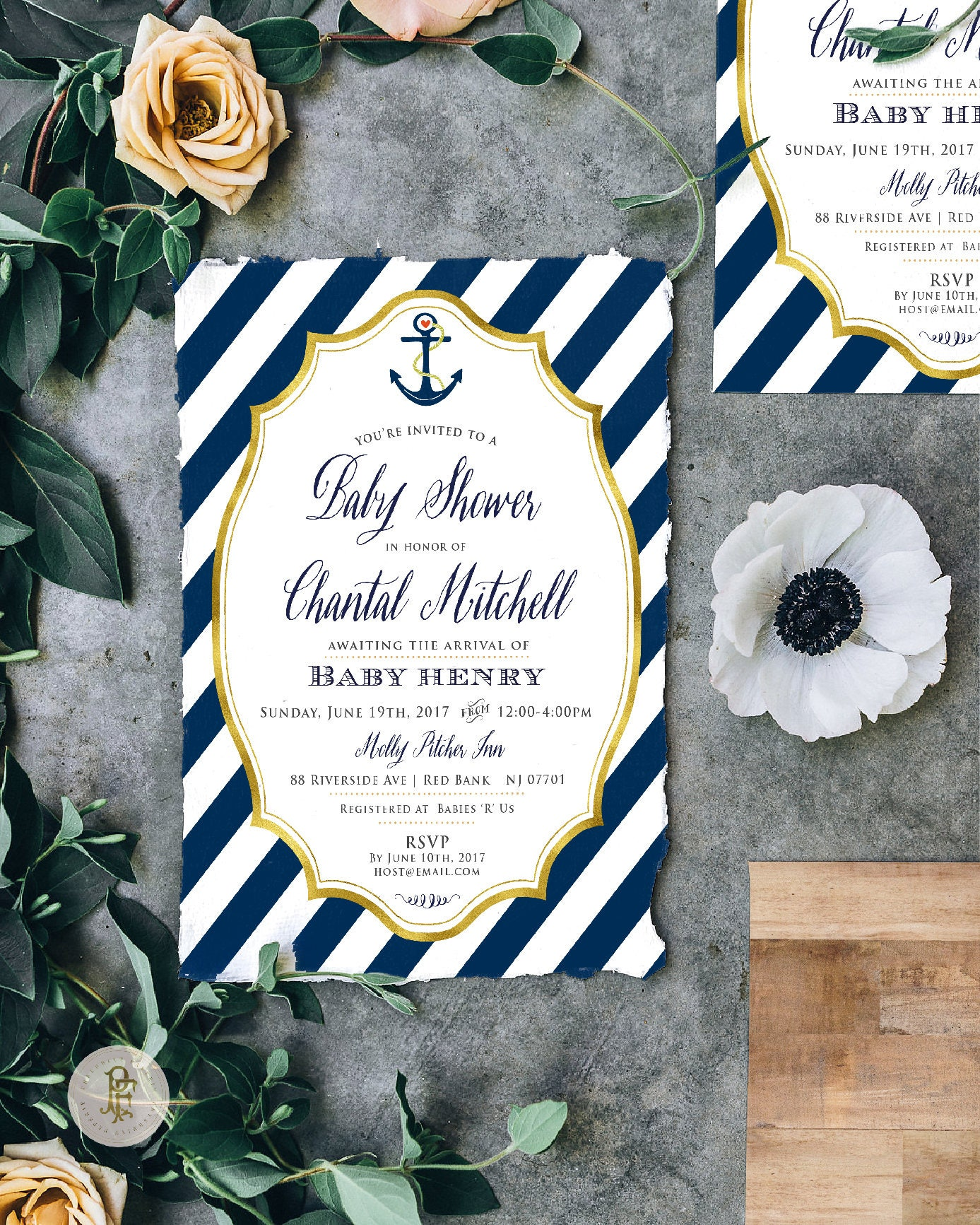 nautical invitation best ideas tedious skipping on theinvitelady for images personal pinterest opt baby handmade invitations shower