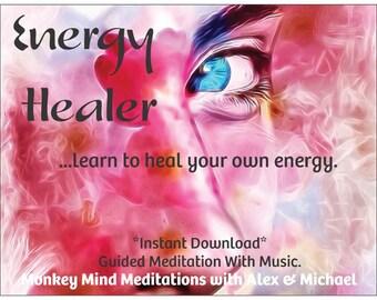 Healing music cd | Etsy