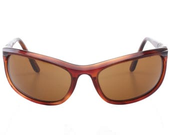 e5d16663bf63a Persol Ratti 58230 Terminator T1 vintage 1980s collectible sunglasses hand  made in Italy