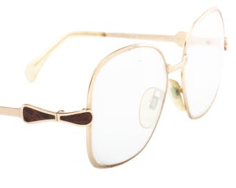 c7f2c13ecd Neostyle Boutique vintage square oversized spectacles