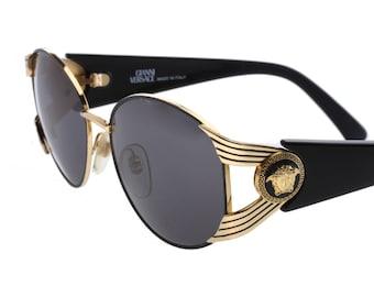 ca49785551ed Gianni Versace S64 Sunglasses
