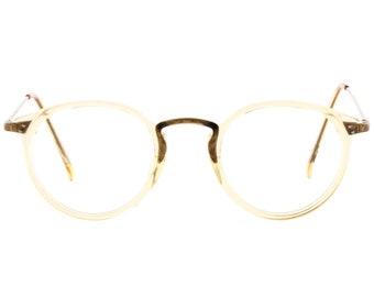 88a6ed785d8f6 Oliver Peoples 27-AG eyeglasses