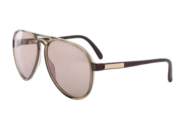 1a9324b513dc Christian Dior Monsieur 2211 vintage translucent military