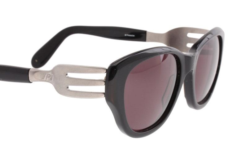 6e3d9fc9e Jean Paul Gaultier 56-3271 vintage 80s cateye sunglasses | Etsy