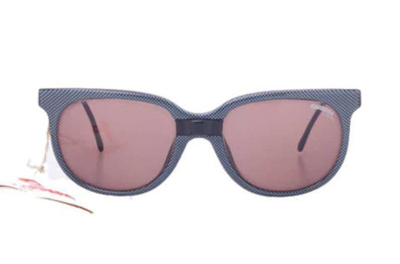 01bab6f90 Carrera 5426 vintage sport wayfarer style sunglasses hardcore | Etsy