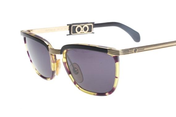 968201c1da Galileo vintage wayfarer clubmaster ibrid sunglasses with