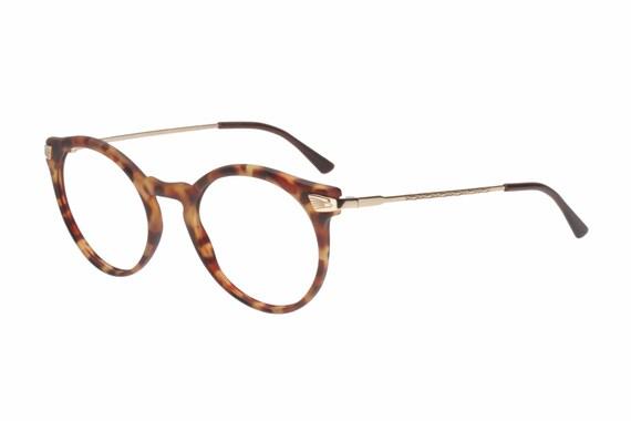 786363f0d69 Allison round tortoise eyeglasses tortoise demi blonde cello