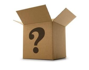 Creepy Mystery Box