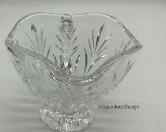 Marquis Waterford Crystal Creamer