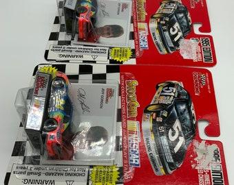 Racing  Champions Jeff Gordon NASCAR Diecast Car