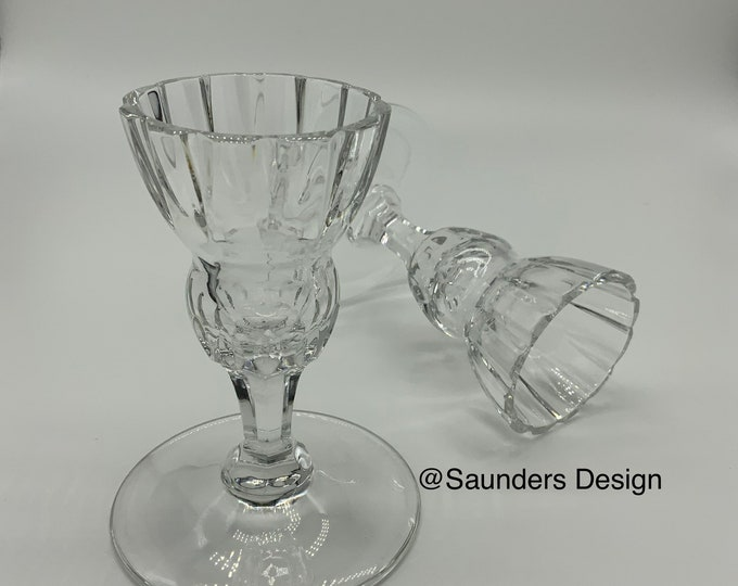 Featured listing image: Waterford Crystal Candlers