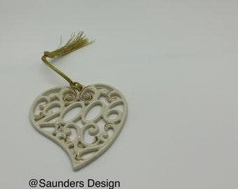 Lenox Christmas Ornament