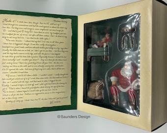Santa's Big Night Hallmark