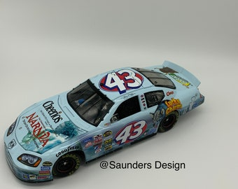 Cheerios NASCAR Jeff Green Narnia Dodge Charger 1 0f 204
