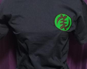 Gye Nyame Adinkra Symbol  logo