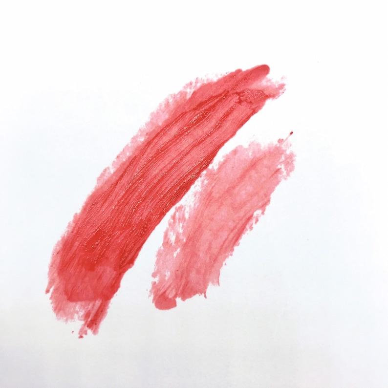 cd9b5f57d6 Organic Lip Tint Cheek Stain Natural Lip Tint Tinted Lip | Etsy