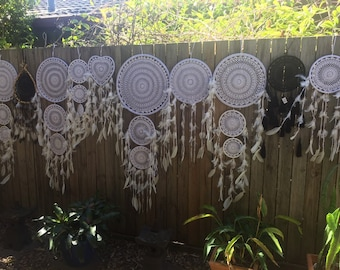 Wholesale lot - bulk buy dreamcatchers