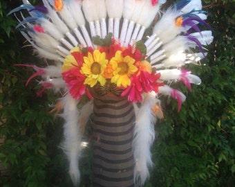 Fantasy headdress