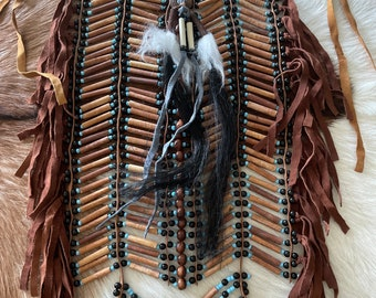 Warrior chestpiece