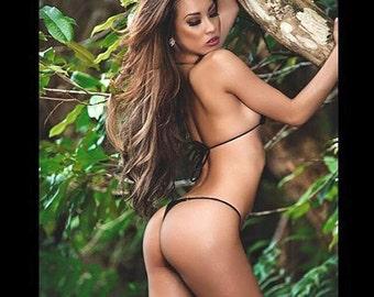 Gstring bikinis
