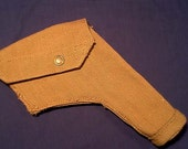 Items similar to WW2 p37 webbing holster,British Army Officers