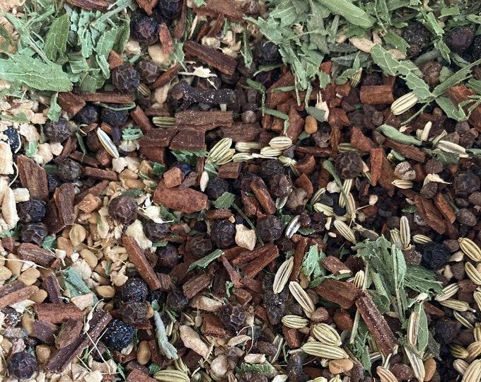 Sweet Leaf Chai - Herbal Tea