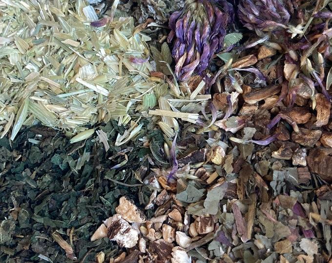 Wild Harvest - Detox - Herbal Tea