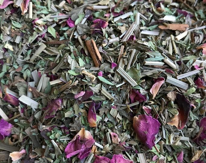 Alkalize - Herbal Tea