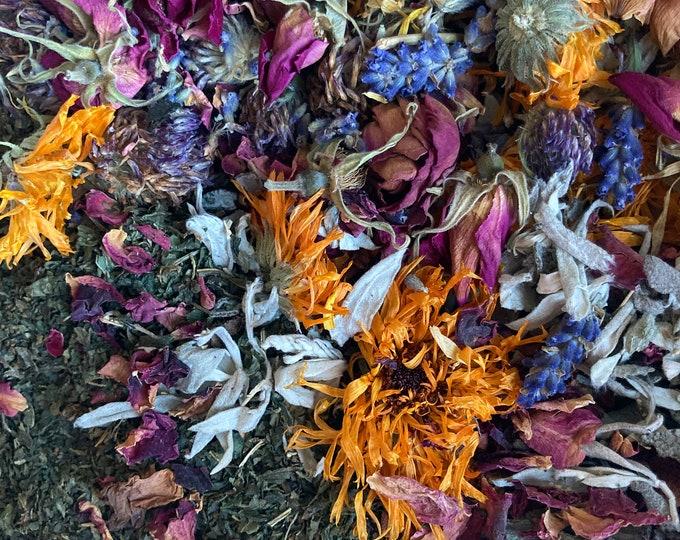 Garden Harvest - Bath Tea