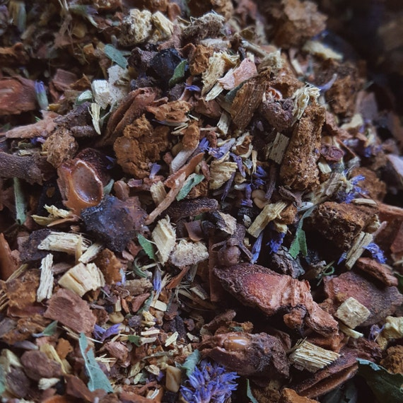 Licorice Spice - Herbal Tea
