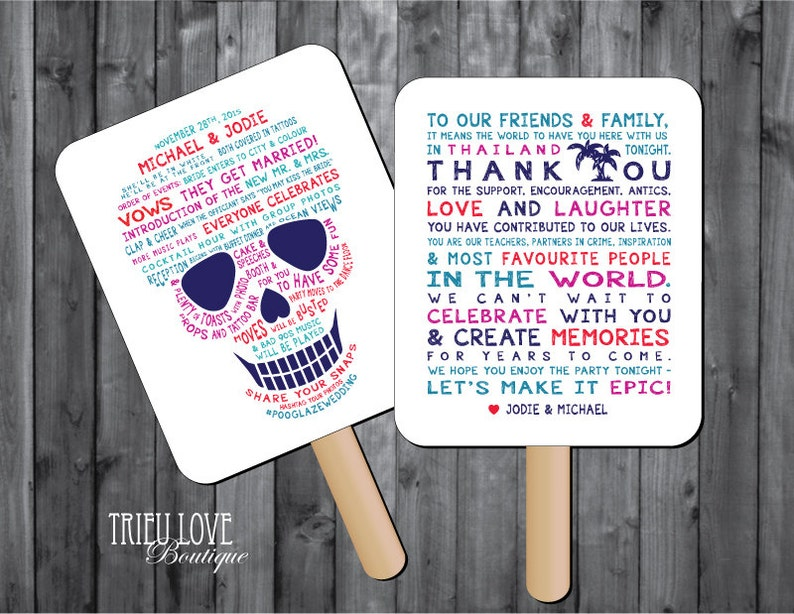 Personalized Sugar Skull Day of the Dead  Skeleton  image 0